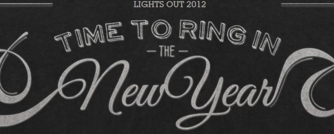 lights out 2012